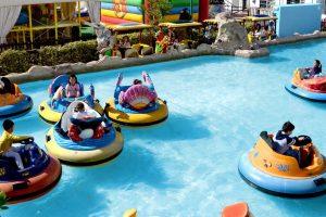 hotel con para niños en Castellón