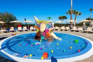 Hotel para niños en Cádiz