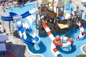 Hotel para niños en Comunidad Valenciana