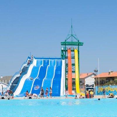 Hotel para niños en Portugal