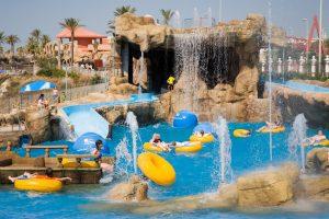 Hotel para niños en Málaga