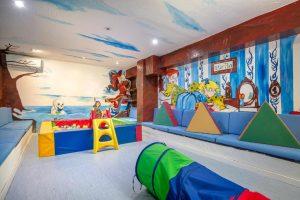 hotel para niños castellón