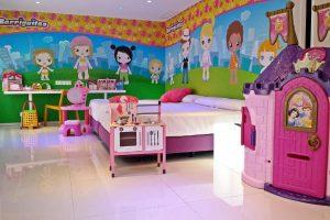 Hotel para ir con niños alicante