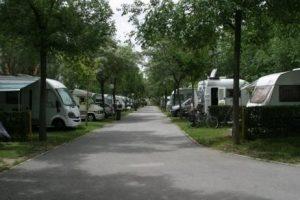 Camping familiar en Granada