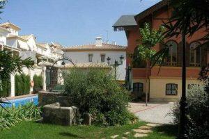 Apartahotel en Granada para ir con niños