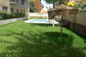 Apartahotel para niños en Granada centro