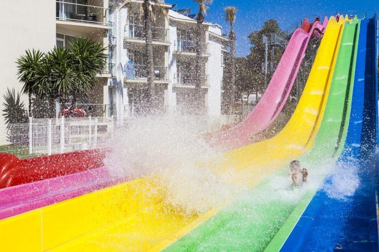 Hotel para niños en Estepona, Málaga