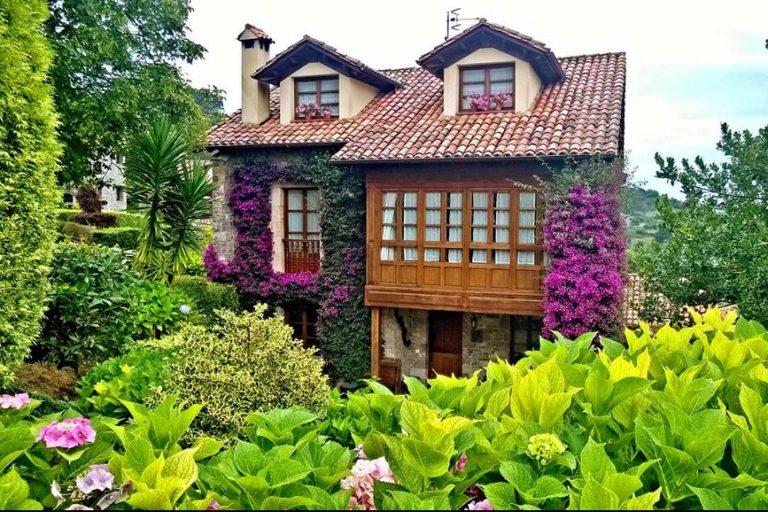 Hotel rural para ir con niños en Asturias