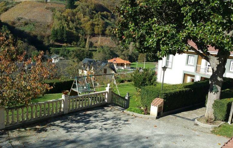Casa rural familiar en Asturias