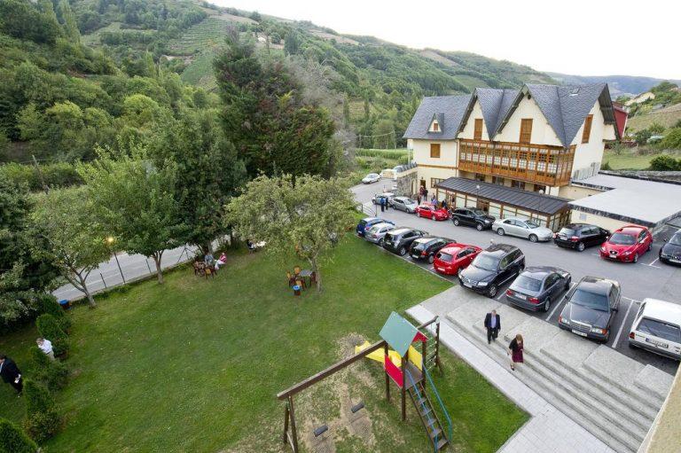 Hotel rural en Asturias para ir con niños