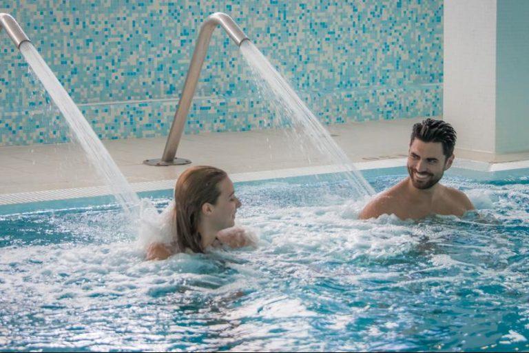 Hotel con spa para niños y adultos en Alicante