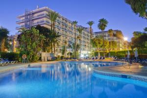 Hotel para niños en Benalmádena