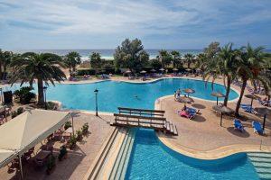 buen hotel para niños en Menorca