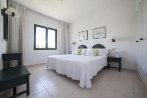 bello hotel especial para niños en Menorca