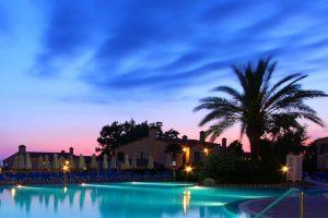 exclusivo hotel para familias en Son Bou