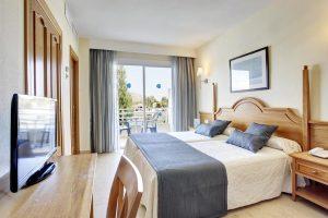 excelentes aparthoteles para familias en Mallorca
