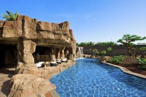 lujoso hotel familiar en Gran Canaria