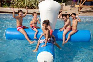 hotel con animación para niños en Salou