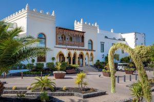 singular hotel familiar en Lanzarote