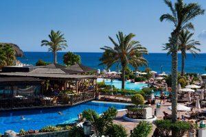 peculiar hotel para niños en Lanzarote