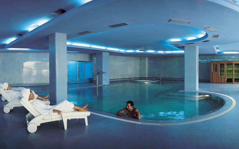 hotel con estilo para familias en Tenerife
