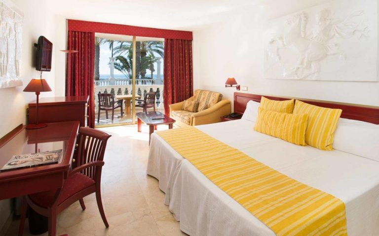 exótico hotel para jóvenes en Tenerife