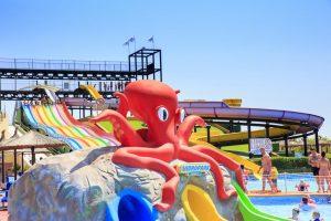 interesante hotel familiar en el puerto de Alcudia