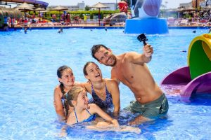 club hotel para niños en Alcudia