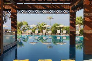 buen hotel para niños en Tenerife