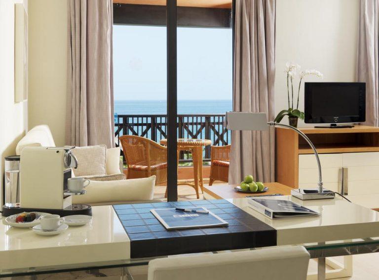 buen hotel familiar en Adeje