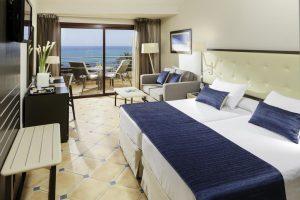moderno hotel para niños en Gran Canaria