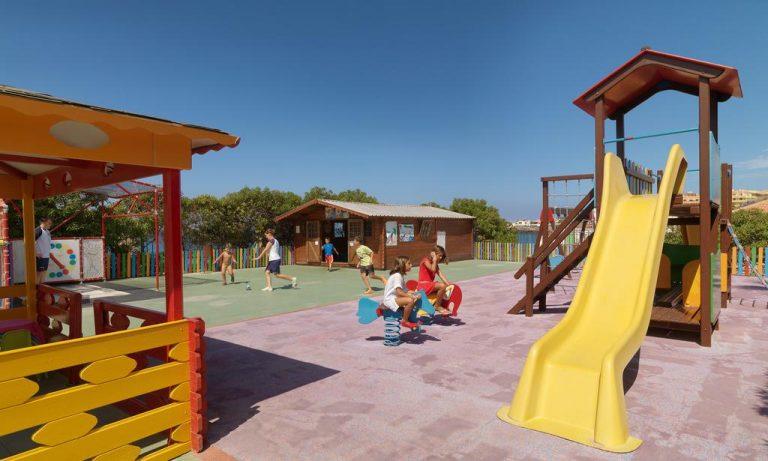excelente hotel para niños en Adeje