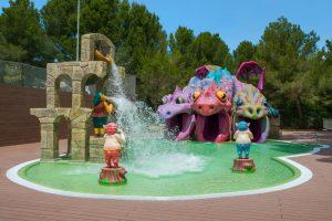 increíble hotel para jóvenes en Mallorca
