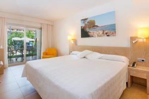bonito hotel para niños en Mallorca