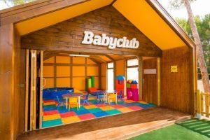 Hotel de niños en Mallorca