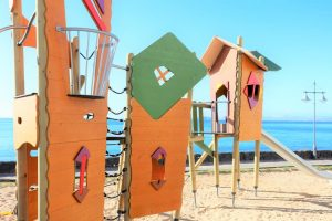 Excelente hotel para niños en Lanzarote