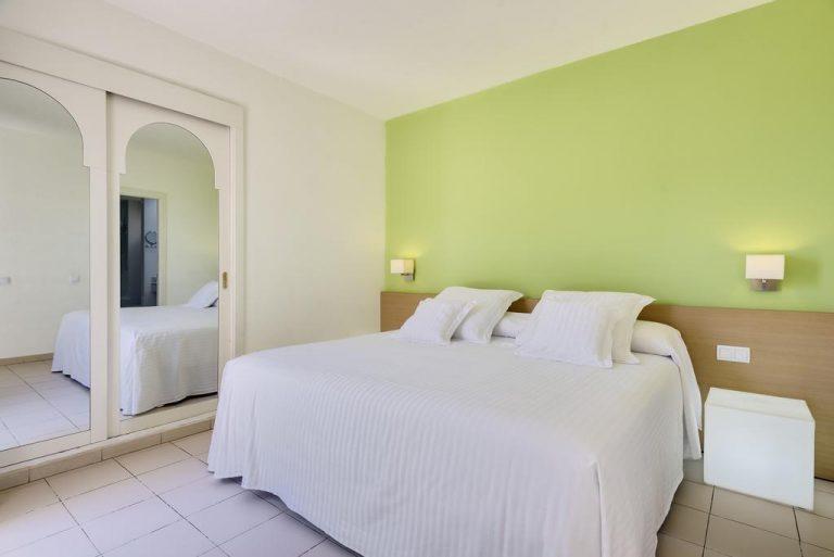 recomendado hotel para niños en Costa Teguise