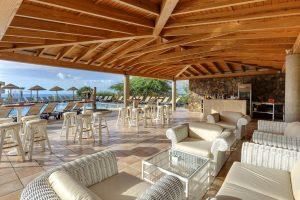 exótico hotel para niños en Lanzarote