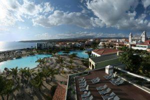 hotel en la playa para familias en Gran Canaria