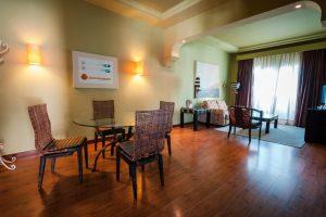 exuberante hotel para familias en Gran Canaria