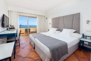 fastuoso hotel familiar en Gran Canaria