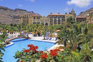 Buen hotel para niños en Lopesan