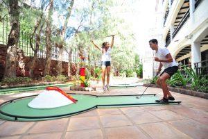 buen hotel con estilo para niños en Playa del Inglés