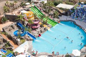 gran hotel familiar en Alicante