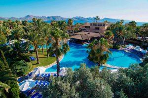 placido hotel familiar en la isla de Mallorca