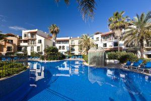 hotel para niños en Tarragona