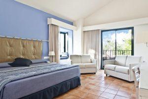 agradable hotel para familias que viajan con niños en Salou