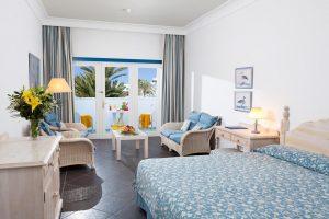 paradisíaco hotel para niños en Playa de Los pocillos