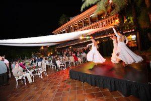 hotel con entretenimiento en Gran Canaria