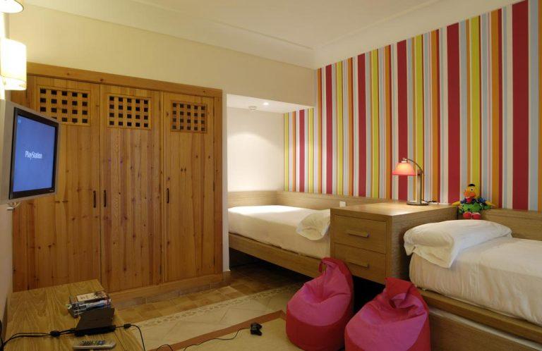 relajante hotel familiar en Lanzarote